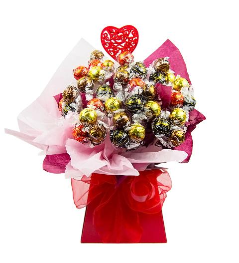 Chocolates for Valentine's Day
