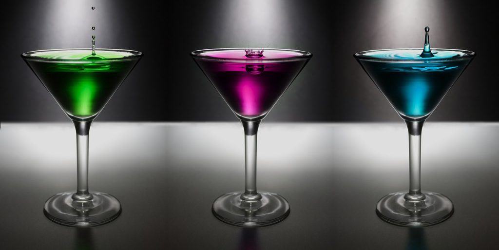serve gin